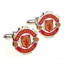Manchester United Cufflinks